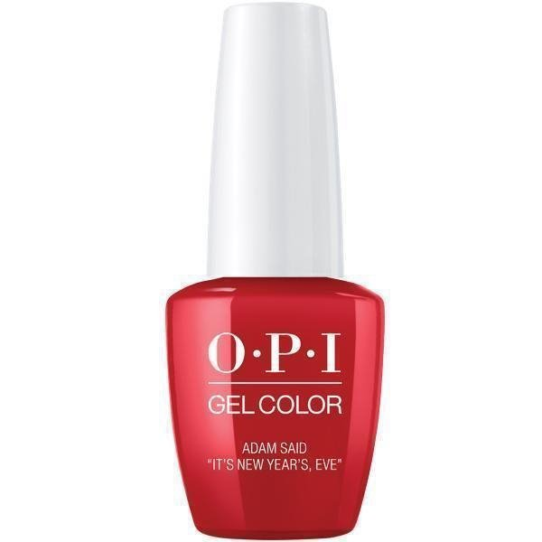 """GelColor Adam Said """"It's New Year's, Eve"""" HPJ09 15ml"""