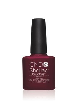 CND Shellac Tinted Love - 7,3 ml