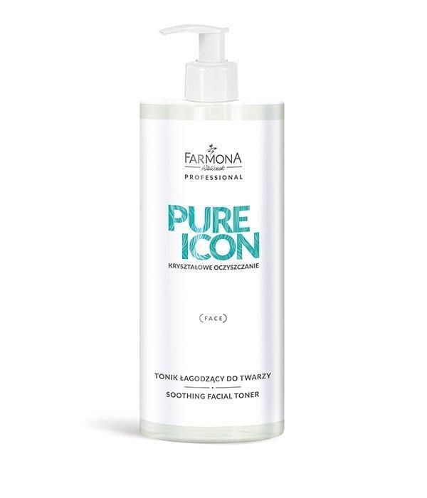 Farmona Pure Icon - Tonik łagodzący - 500 ml