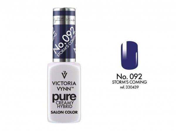 Victoria Vynn Pure Color - No.092 Storm's Coming 8 ml