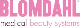 BLOMDAHL - 12-0114-42 DAISY 5mm Rose/ Crystal