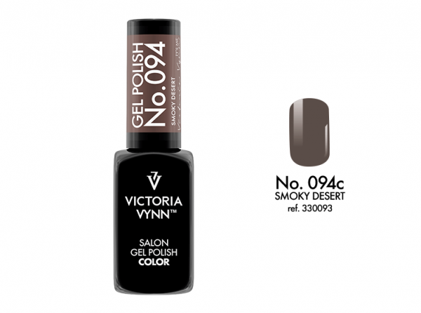 Victoria Vynn Gel Polish Color - Smoky Desert No.094 8 ml