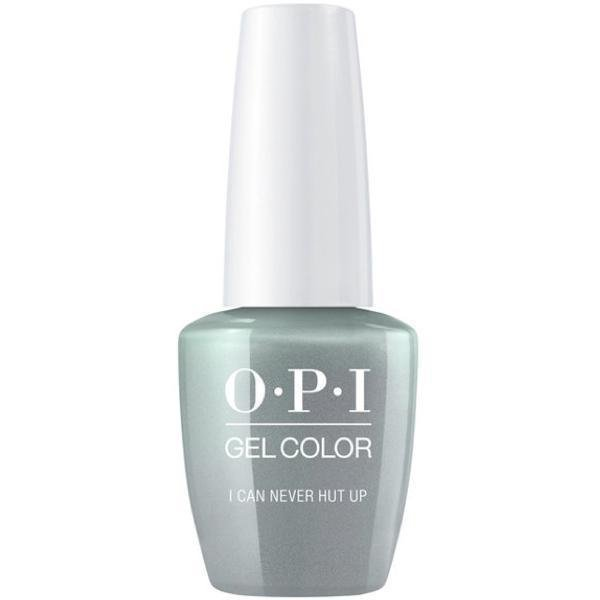 GelColor  I Can Never Hut Up GCF86 15ml