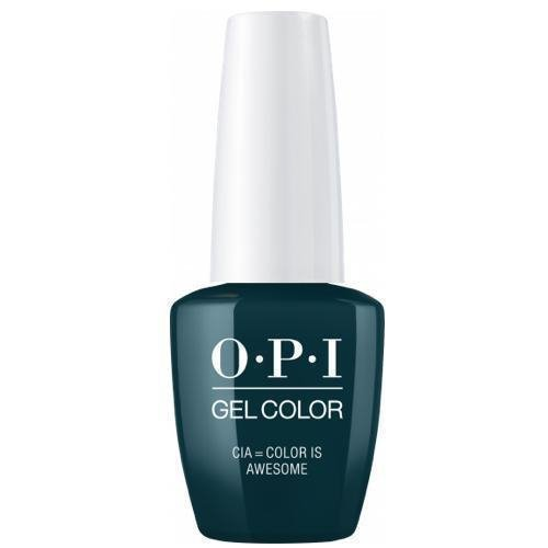 GelColor CIA=Color Is Awesome GCW53 15ml