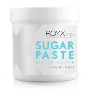 Pasta cukrowa - Royx Pro - White Soft - 300g