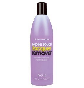 Zmywacz Expert Touch 480 ml