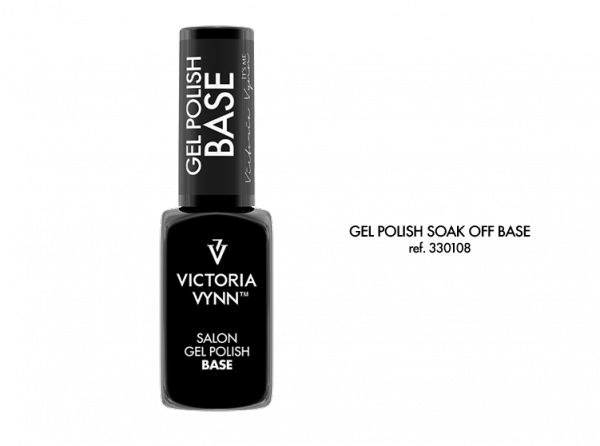 Victoria Vynn Gel Polish Base 8ml