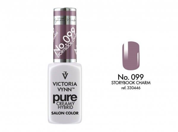 Victoria Vynn Pure Color - No.099 Storybook  Charm 8 ml