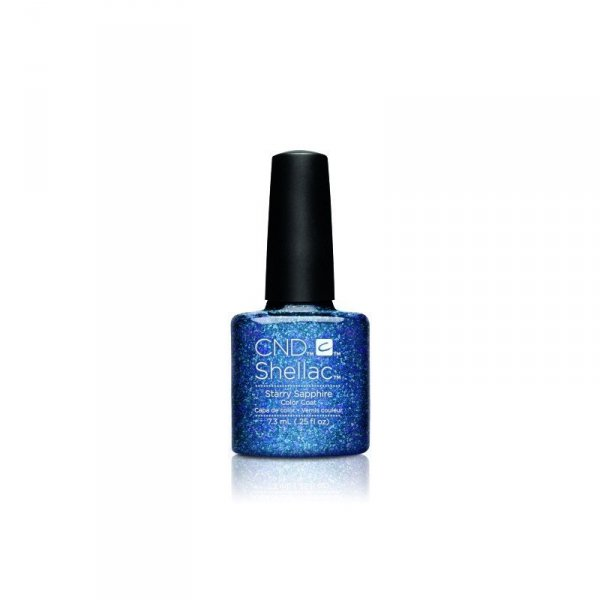 Lakier CND Shellac Starry Sapphire | 7,3 ml