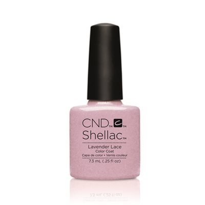 CND Shellac Lavender Lace - 7,3 ml