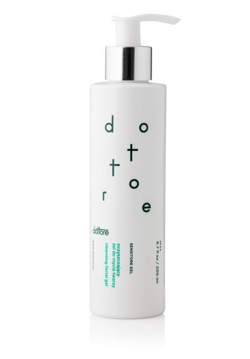 Dottore Cosmeceutici Sensitore gel 200ml