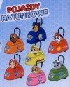 Psi patrol Pojazdy ratunkowe (saszetka do wyboru)