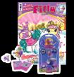 Filly magazyn wydanie specjalne 3/2013 + Filly Witchy - Mała rodzina