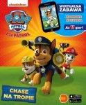 Psi Patrol Wirtualna zabawa 1 Chase na tropie
