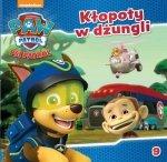 Psi Patrol 9 Kłopoty w dżungli
