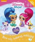 Shimmer i Shine Życzenia do spełnienia 7