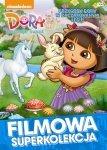 Filmowa Superkolekcja Dora poznaje świat Przygody Dory w Zaczarowanym Lesie DVD