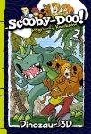 Scooby-Doo! Pogromcy komiksów 2 Dinozaur 3D