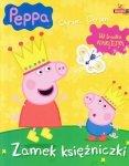 Świnka Peppa Chrum… Chrum… 1 Zamek księżniczki