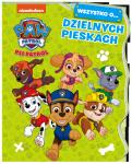 Psi Patrol Wszystko o ... Dzielnych pieskach