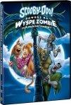 PREZENT ZA ZAKUPY za 90 zł - Scooby-Doo! DVD Powrót na wyspę zombie
