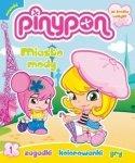 Pinypon 1 Miasto mody