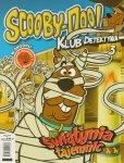 Scooby-Doo! Klub detektywa 3 Świątynia tajemnic