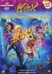 Winx Club Tajemnica morskich głębin (DVD) 1/2014