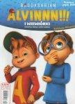Alvin i wiewiórki Kolekcja filmowa 2 (DVD)
