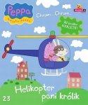 Świnka Peppa Chrum… Chrum… 23 Helikopter pani królik