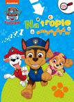 Psi Patrol Znajdź różnicę 1 Na tropie szczegółów