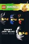 LEGO Ninjago Komiks 5 Zimny jak głaz