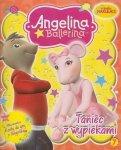Angelina Ballerina 7 Taniec z wypiekami