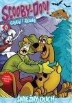 Scooby-Doo! Czytaj i zgaduj 4Śnieżny duch