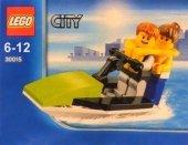 Scooby-Doo! magazyn 11/2013 + LEGO CITY 30015