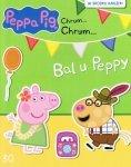 Świnka Peppa Chrum… Chrum… 30 Bal u Peppy
