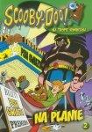 Scooby-Doo! Na tropie komiksów 2 Na planie