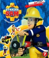 Strażak Sam Jestem bohaterem 7