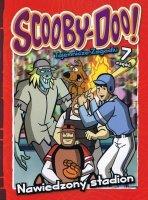 Scooby-Doo! Tajemnicze zagadki 7 Nawiedzony stadion