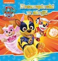 Psi Patrol 24 Kosmopieski w akcji!