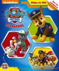 Psi Patrol Ekipa na 102! 12
