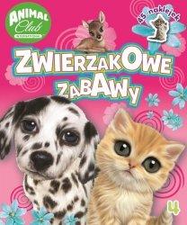 Animal Club Zwierzakowe zabawy 4