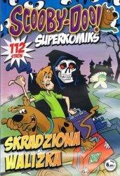 Scooby-Doo! Superkomiks 19 Skradziona walizka