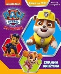 Psi Patrol Ekipa na 102! 28 Zgrana drużyna