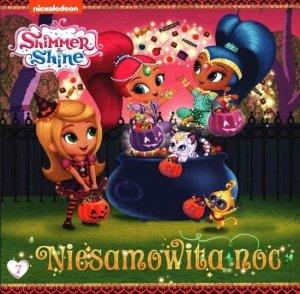 Shimmer i Shine 7 Niesamowita noc