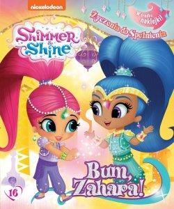 Shimmer i Shine Życzenia do spełnienia 16