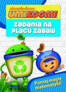 Umizoomi 2 Zadania na placu zabaw Poznaj magię matematyki