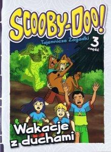 Scooby-Doo! Tajemnicze zagadki 3 Wakacje z duchami