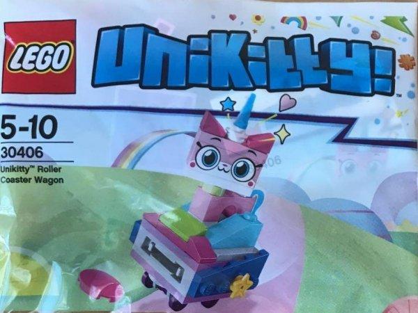 LEGO Kicia Rożek 30406