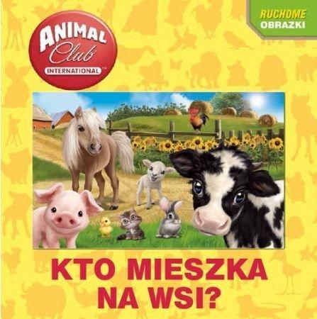 Animal Club Ruchome obrazki